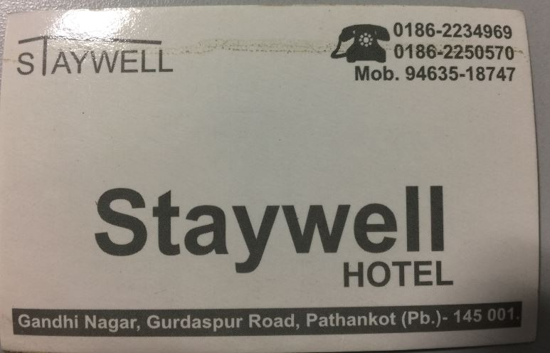 pathankot hotel.JPG