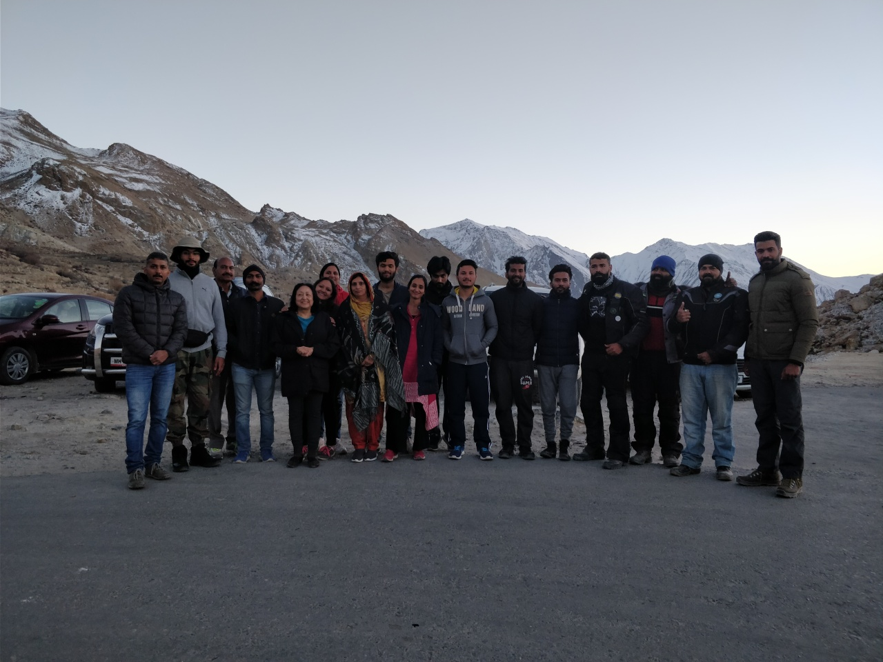 Journey to the Magical Land- Spiti, HP Day 10 : Nako