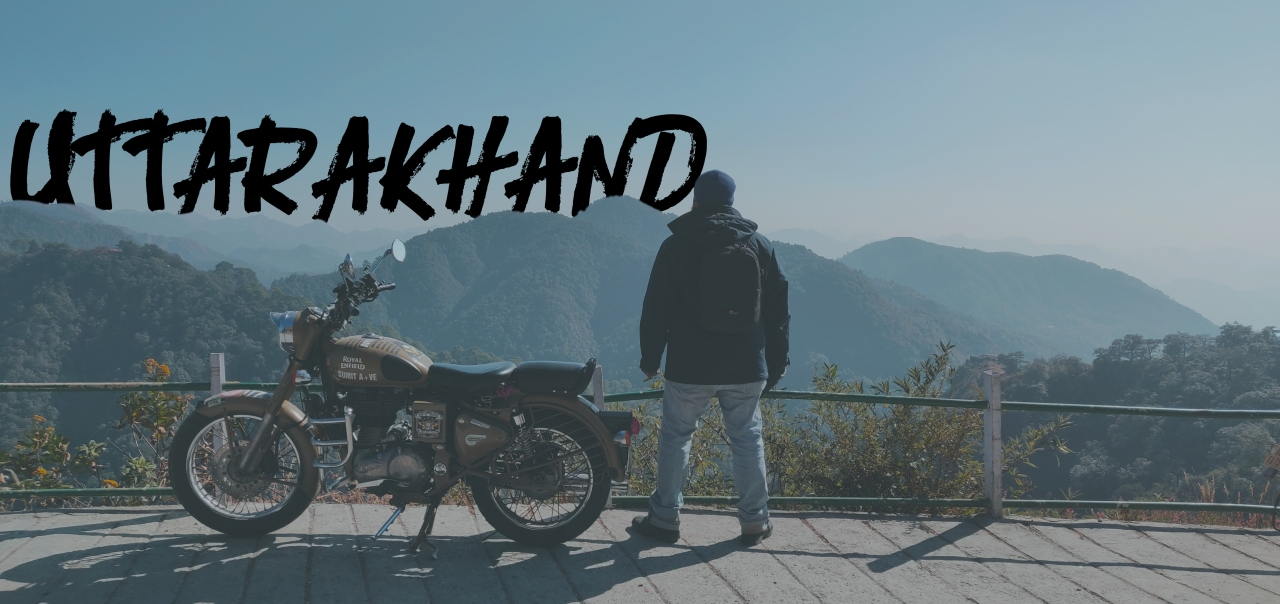 Land of Gods|Uttarakhand 2018| Preparation
