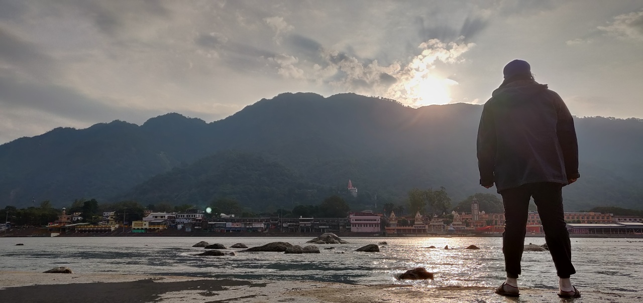 Land of Gods | Uttarakhand'18 | Day 6 | Rishikesh – Jim Corbett