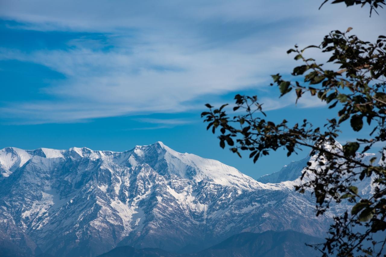 Land of Gods | Uttarakhand'18 | Day 9 | Naukuchiatal-Kasardevi