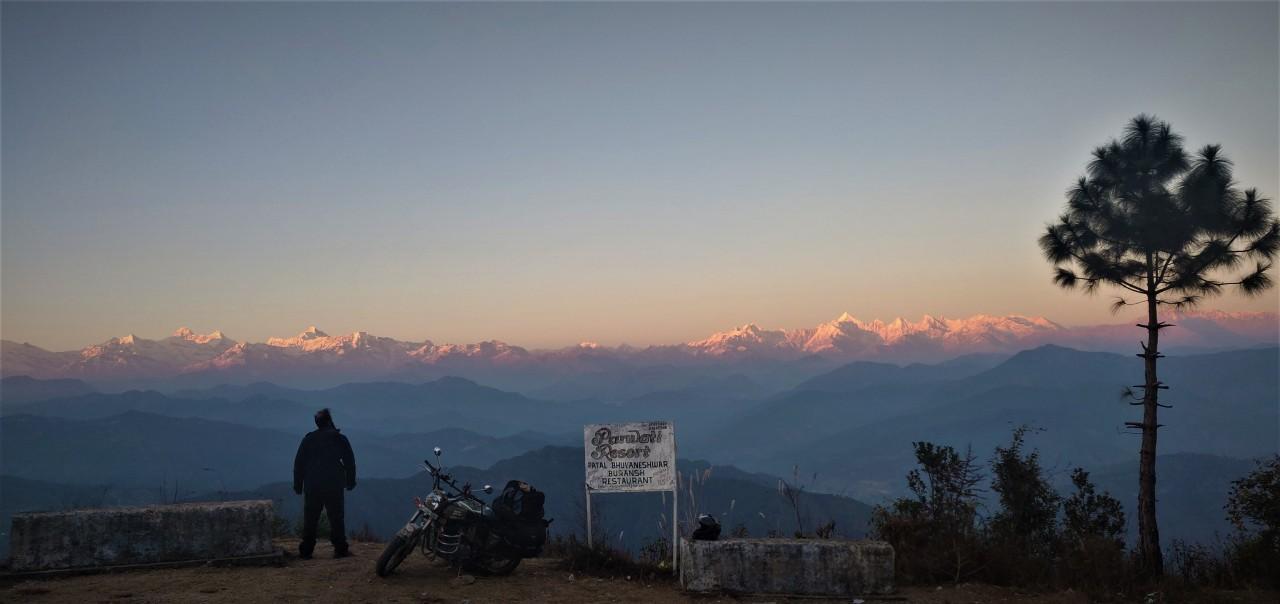Land of Gods | Uttarakhand'18 | Day 11 | Binsar-Patal Bhuvneshwar-Thal