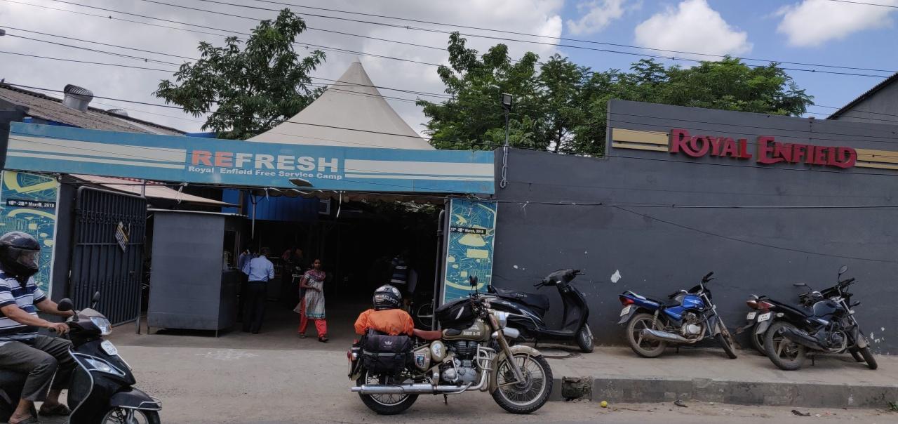 Day 3: Chennai –Ongole
