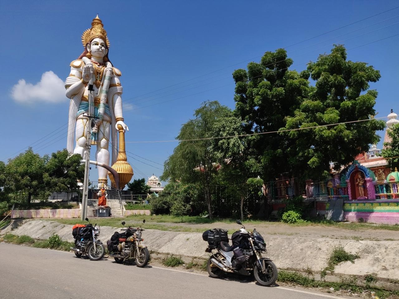 Day 4: Ongole-Visakhapatnam