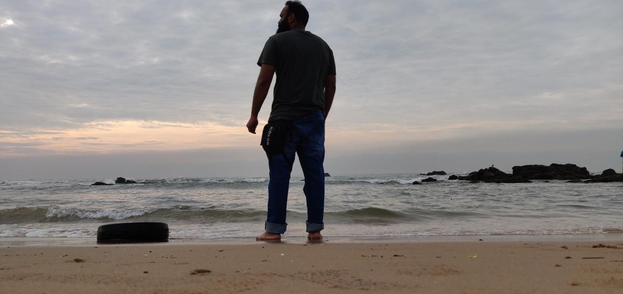 Day 5: Visakhapatnam –Bhubaneshwar