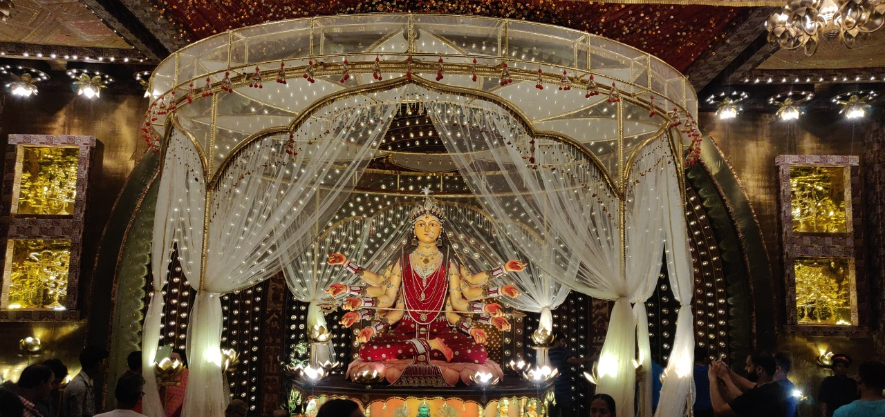 Day 7: Bhubaneshwar –Kolkata