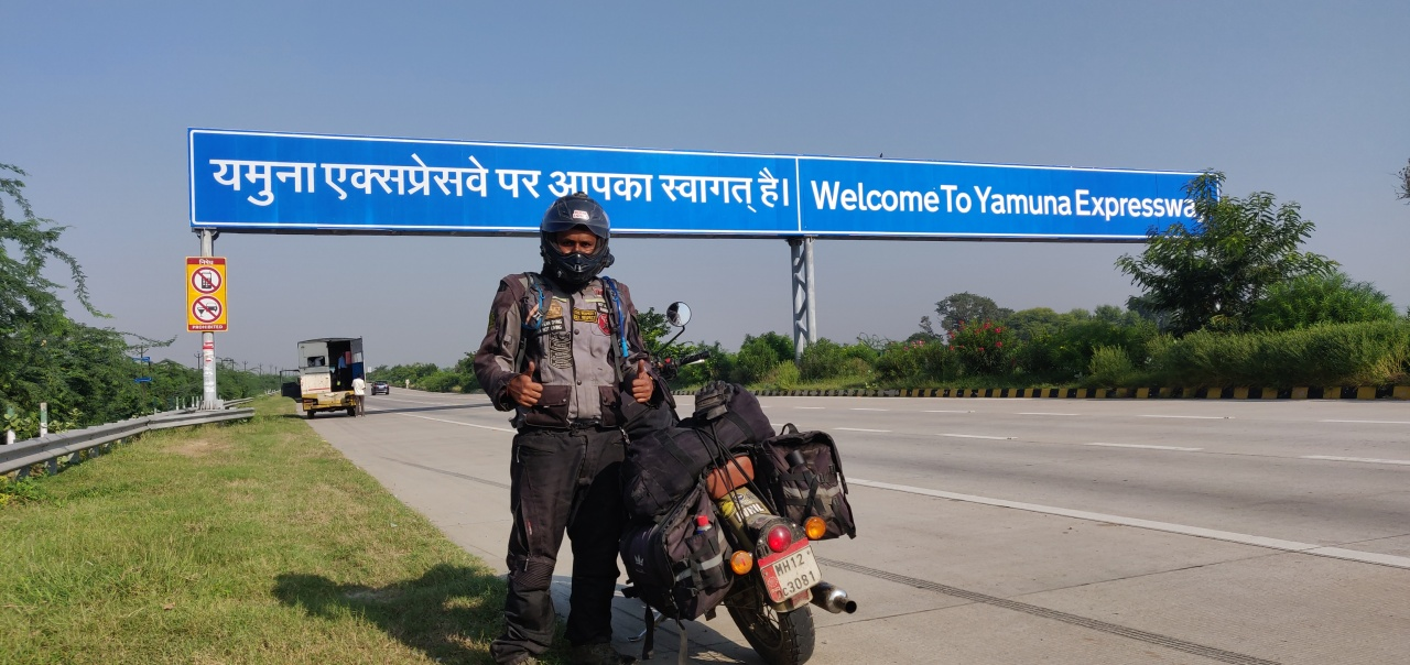 Day 12 : Agra – Ajmer