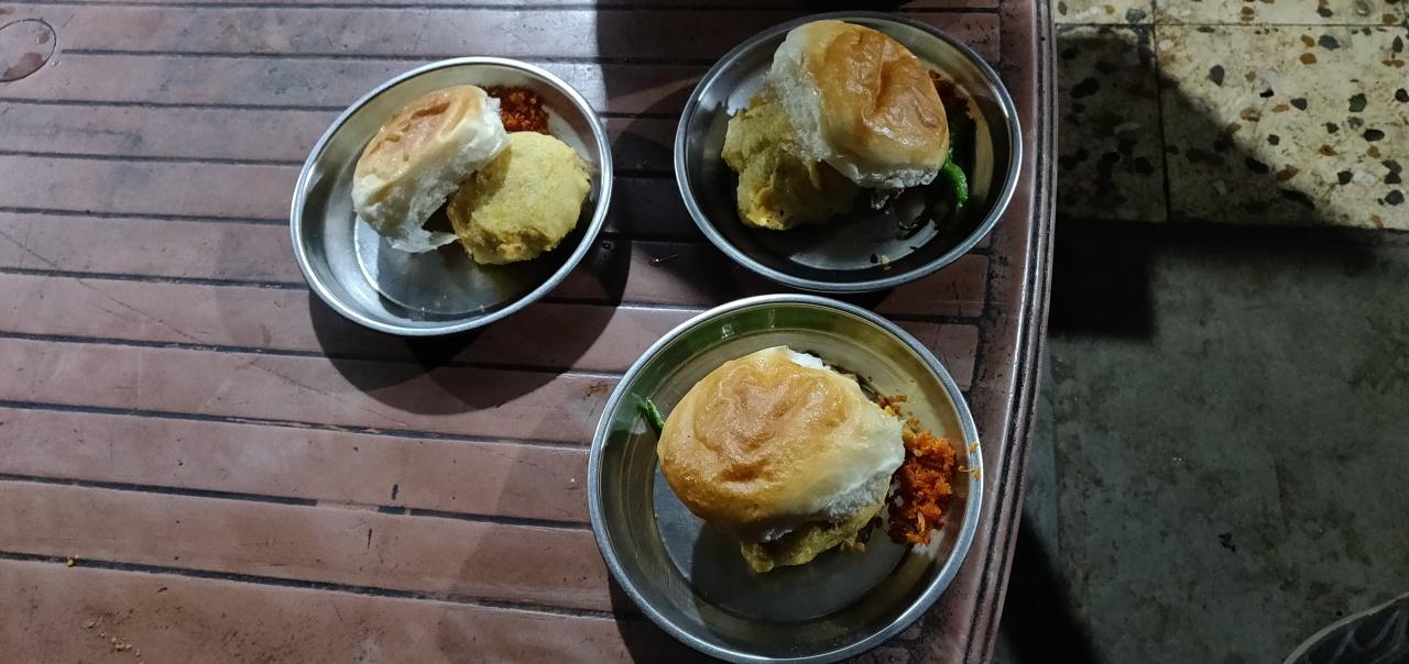 Last Day : Ahmedabad –Pune