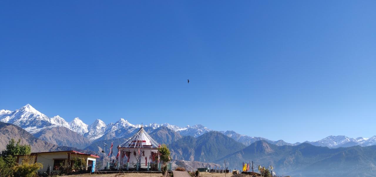 Land of Gods | Uttarakhand'18 | Day 16 | Munsiyari –Kausani