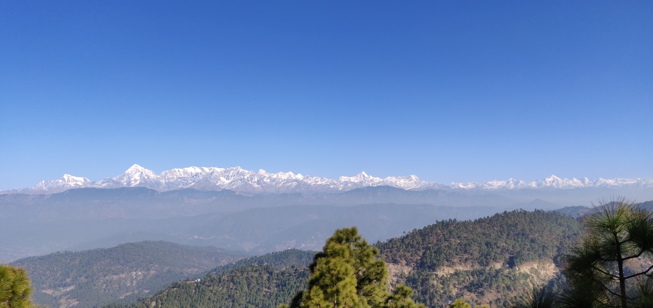 Land of Gods | Uttarakhand'18 | Day 17 | Kausani – Auli