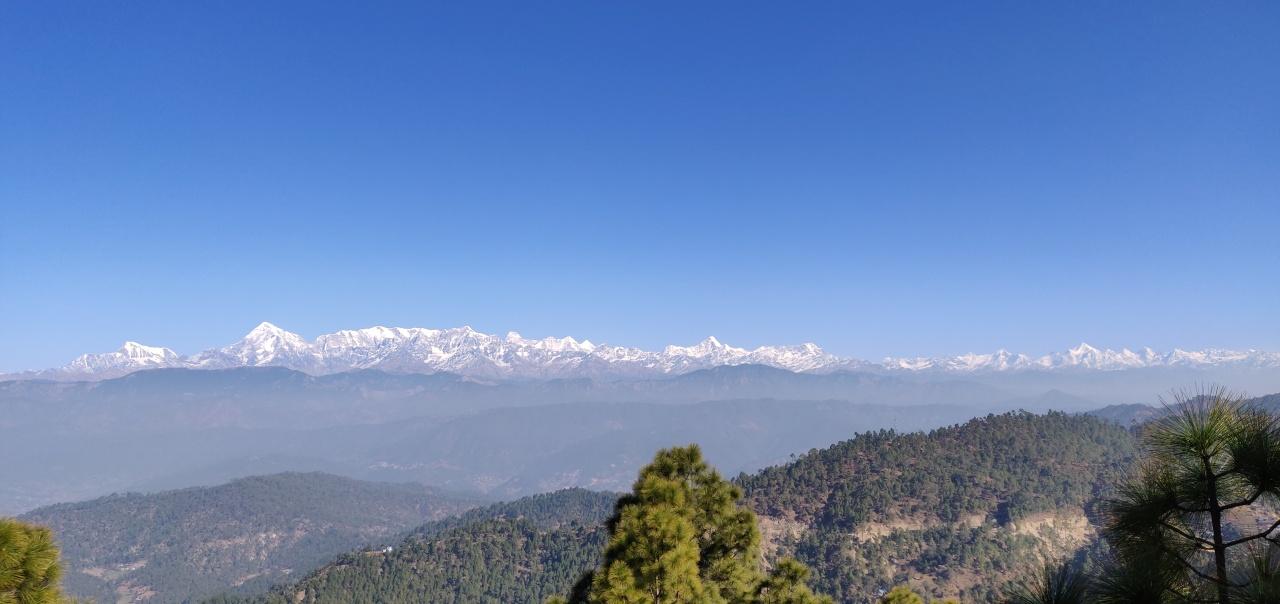 Land of Gods | Uttarakhand'18 | Day 17 | Kausani –Auli
