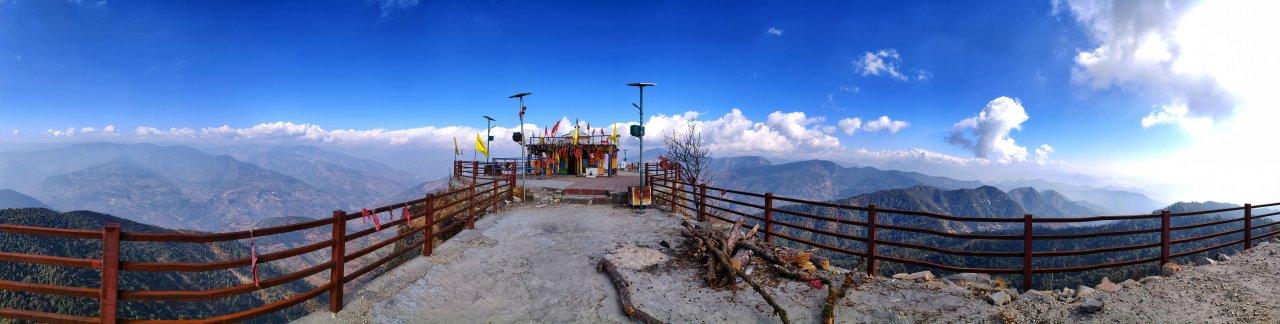 Land of Gods | Uttarakhand'18 | Day 20 | Ukhimath –Devprayag