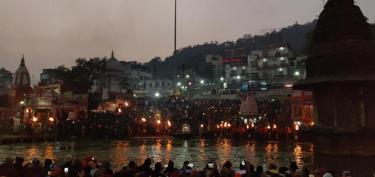 Land of Gods | Uttarakhand'18 | Day 22 |Haridwar