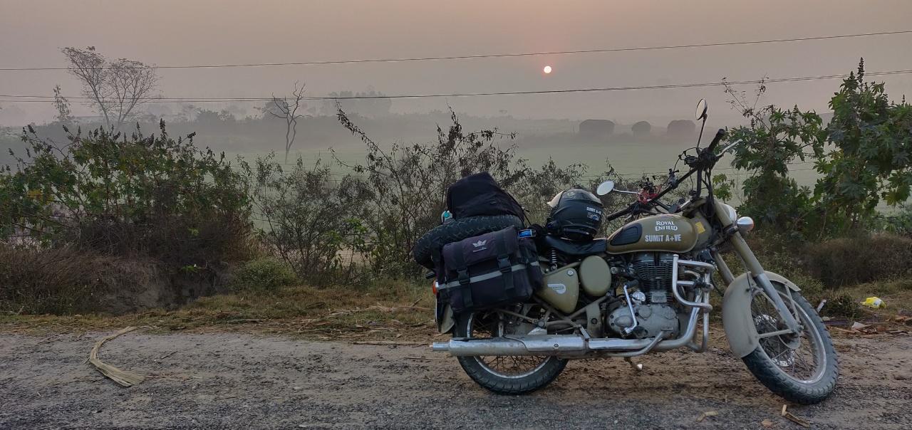 Land of Gods | Uttarakhand'18 | Day 23 | Haridwar –Delhi