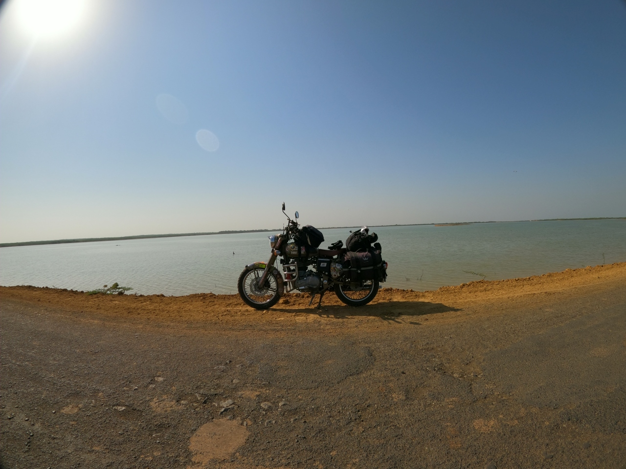 Coast to Coast 2021: Lakhpat toMorbi